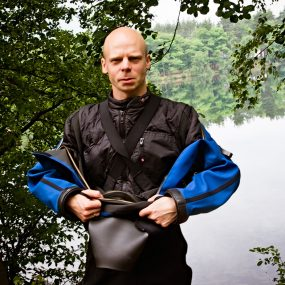 Instruktor Piotr Literski